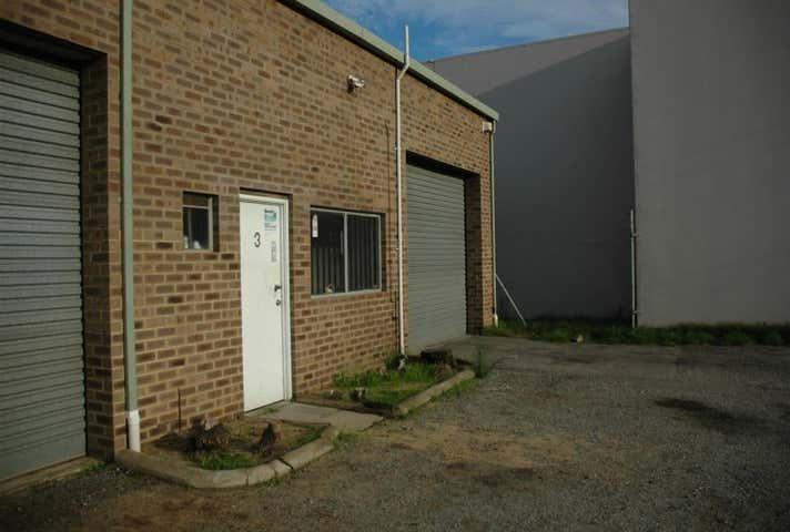 Unit 3 / 5 Dougall Street Byford WA 6122 - Image 1