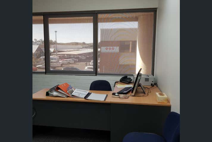 First Floor, Office, Lot 8713, 44 Bath Street Alice Springs NT 0870 - Image 1