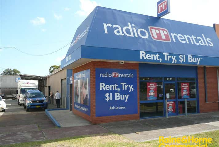(L) Unit 2, 99 Hastings River Drive(Cnr Newport Island Road) Port Macquarie NSW 2444 - Image 1
