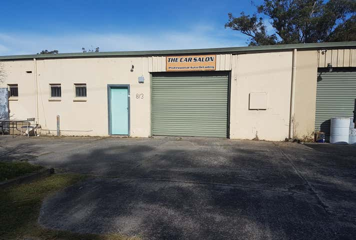 8/3 Hereford Street Berkeley Vale NSW 2261 - Image 1