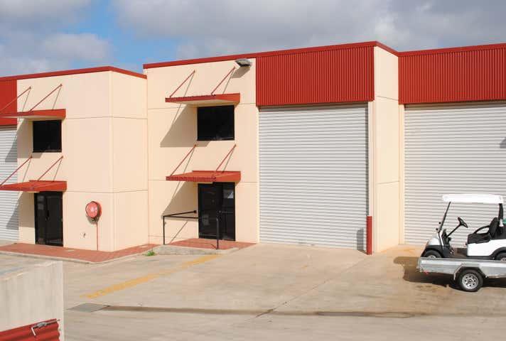 Unit 3, 14 Civil Court Harlaxton QLD 4350 - Image 1