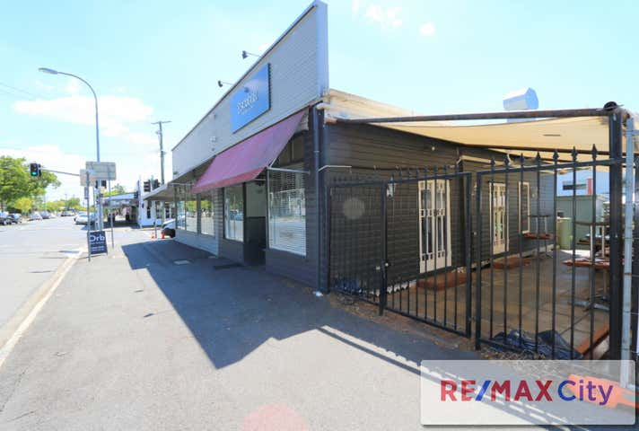 SHOP 4/220 JAMES STREET, New Farm, Qld 4005