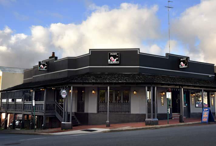 Paddy Maguire's, 328 Barker Road, Subiaco, WA 6008