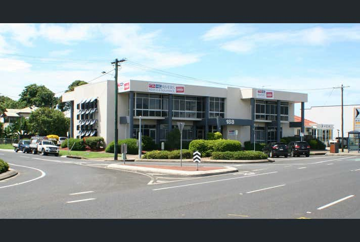 Level 1, Suites 4 & 5, 188 Mulgrave Road Westcourt QLD 4870 - Image 1