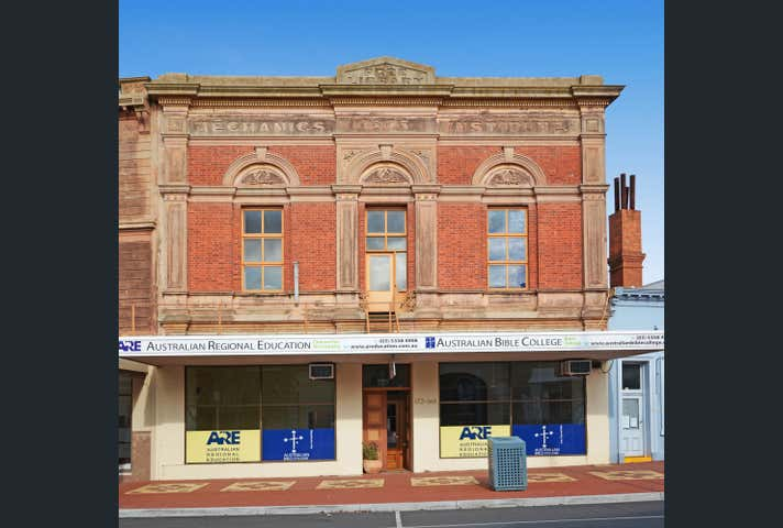 168-172 Main St Stawell VIC 3380 - Image 1