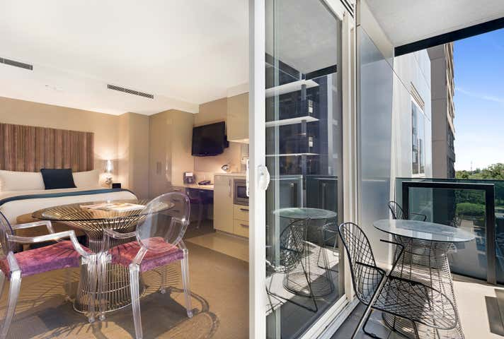 415/452 St Kilda Road, Melbourne, Vic 3004
