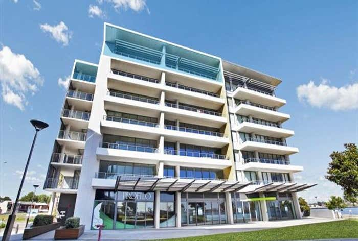 Suites 601 & 602, 19 Honeysuckle Drive, Newcastle, NSW 2300