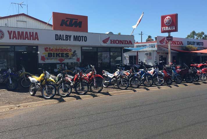 21 Hospital Road Dalby QLD 4405 - Image 1