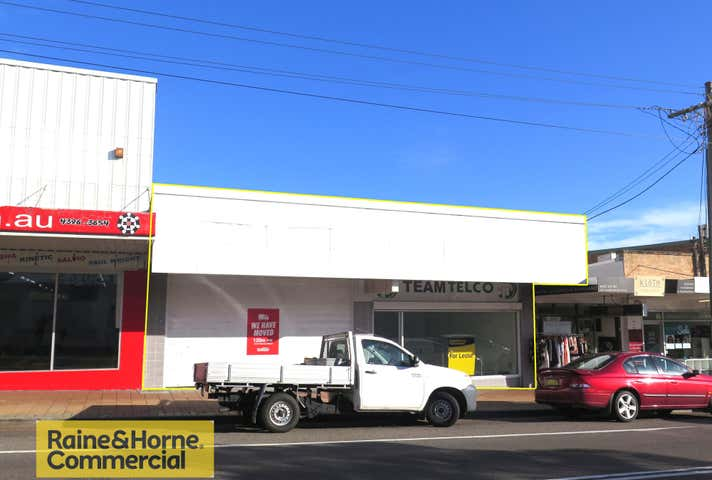 Ground level, 231 Main Rd Toukley NSW 2263 - Image 1