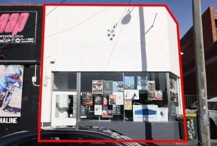 222 Argyle Street Hobart TAS 7000 - Image 1