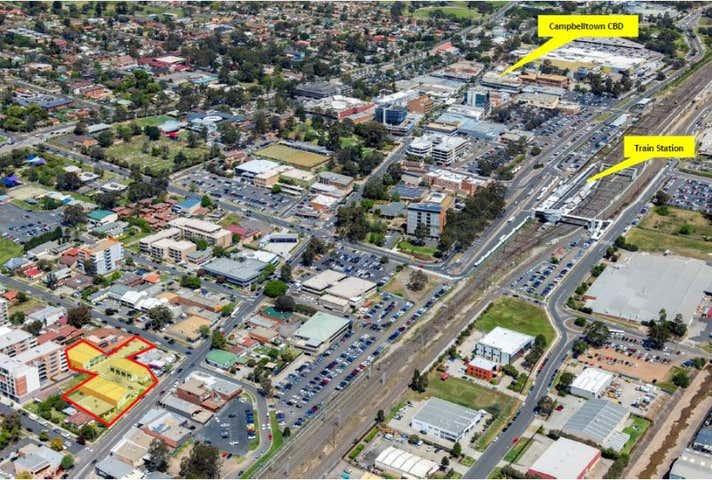 Unit 2 & 3, 62-68 Queen Street, Campbelltown, NSW 2560