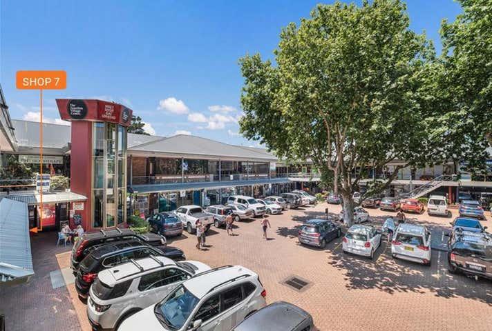Shop 7, 10-16 Kenrick Street The Junction NSW 2291 - Image 1
