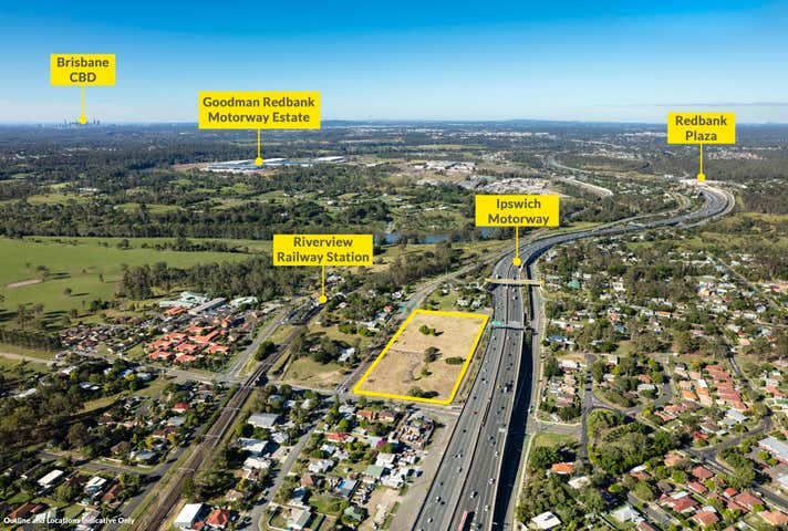 1 & 19 McEwan Street Riverview QLD 4303 - Image 1