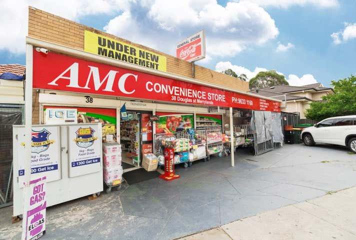 38-40 Douglas Street Merrylands NSW 2160 - Image 1