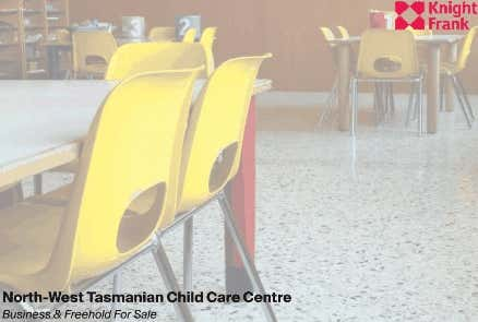 Childcare Centre - Business and Freehold - Image 1