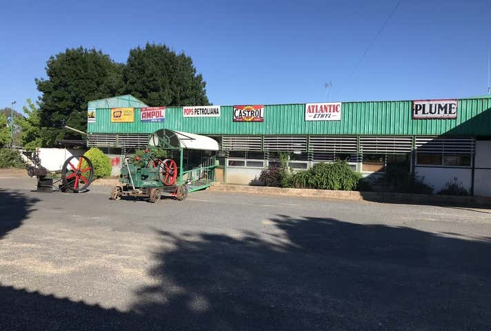 Lot 1 Mid Western Highway Cowra NSW 2794 - Image 1
