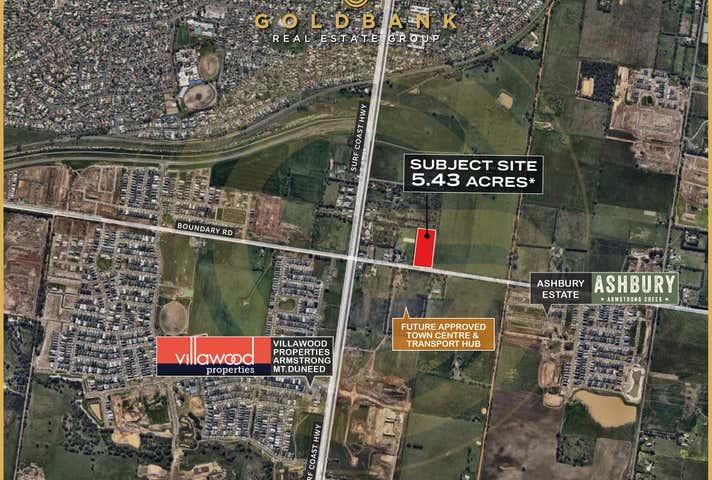369-377 Boundary Road Charlemont VIC 3217 - Image 1