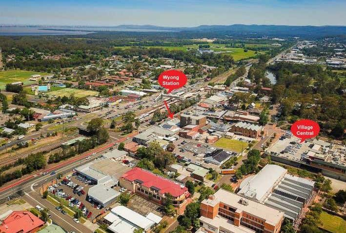 Shop 116, 112-116 Pacific Highway Wyong NSW 2259 - Image 1