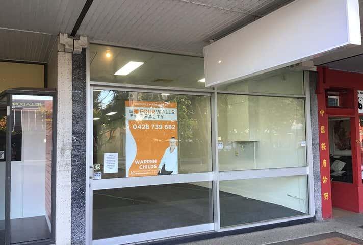 65 Bourbong Street Bundaberg Central QLD 4670 - Image 1