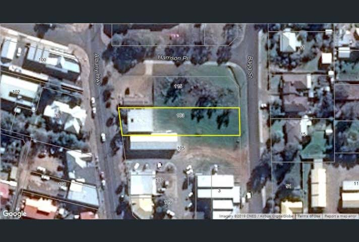 1 & 3/ 103 Albany Hwy, Kojonup Kojonup WA 6395 - Image 1
