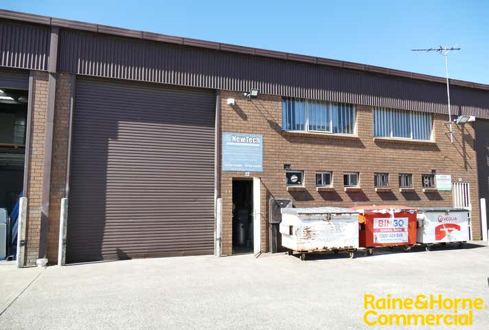 Unit 12, 19 Childs Road Chipping Norton NSW 2170 - Image 1