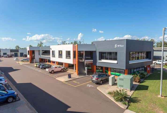 113/5 McCourt Road - Offices, Yarrawonga, NT 0830