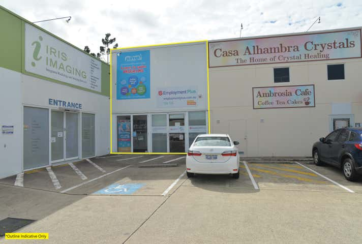 2/109 Grand Plaza Drive Browns Plains QLD 4118 - Image 1