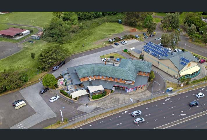 The Figtree Hotel, 47 Princes Highway Figtree NSW 2525 - Image 1