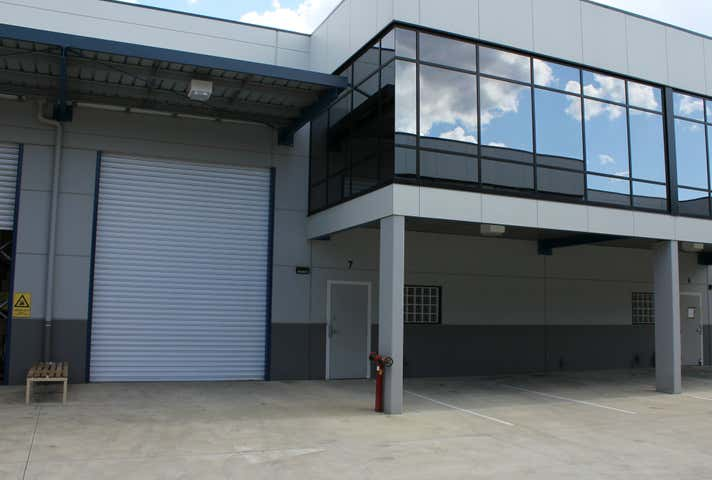 Unit 7, 33 Holbeche Road Arndell Park NSW 2148 - Image 1