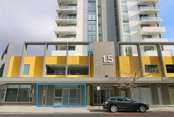 166/15 Aberdeen Street Perth WA 6000 - Image 1