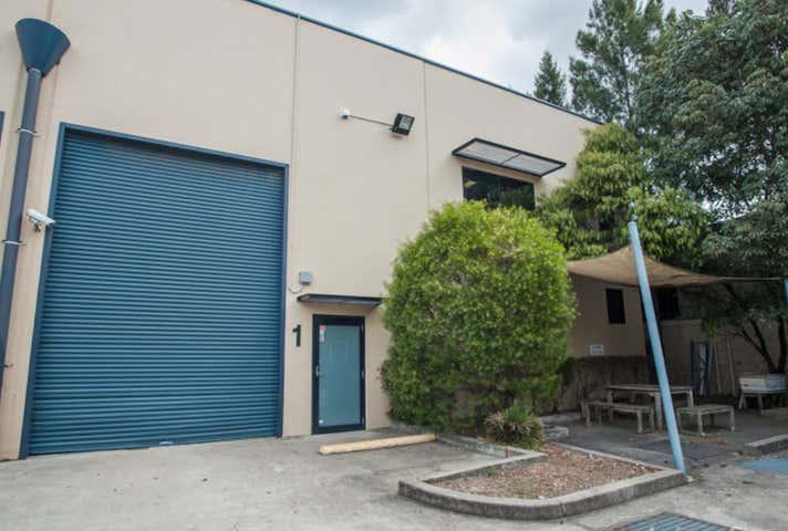 Unit 1/1-3 Nicholas Street Lidcombe NSW 2141 - Image 1