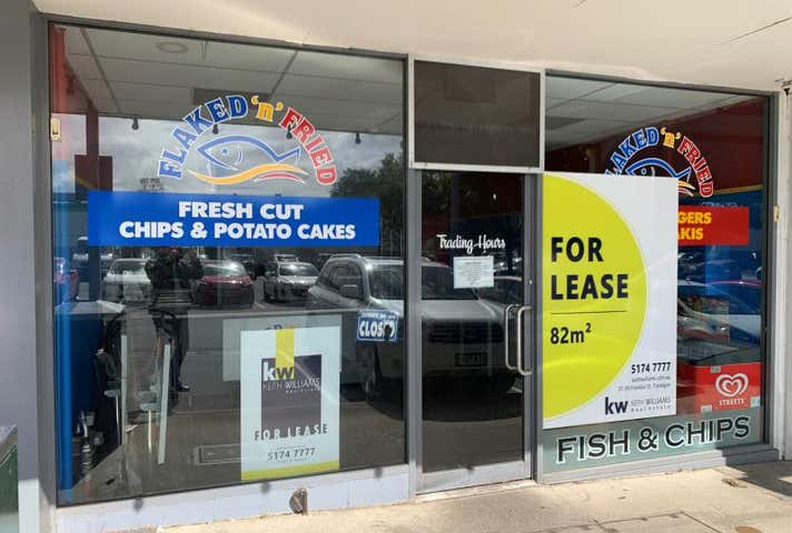 Shop 1 Post Office Place Traralgon VIC 3844 - Image 1