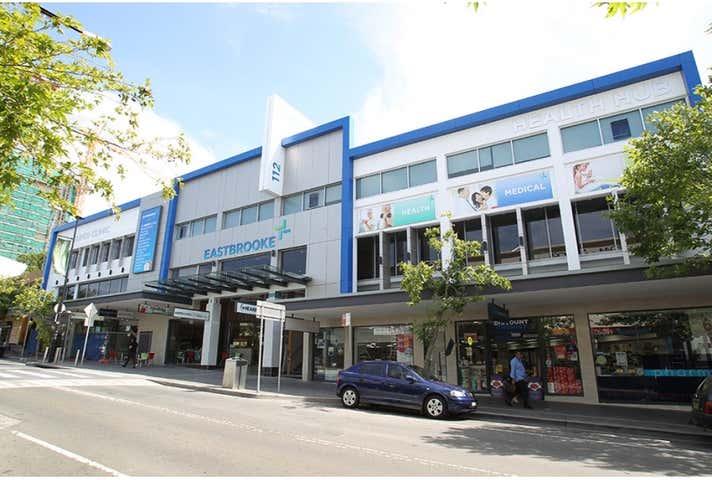Level 2, 112 Main Street Blacktown NSW 2148 - Image 1