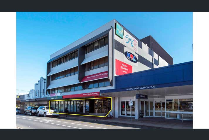 Shop 1 & 2, 123 Victoria Street Mackay QLD 4740 - Image 1