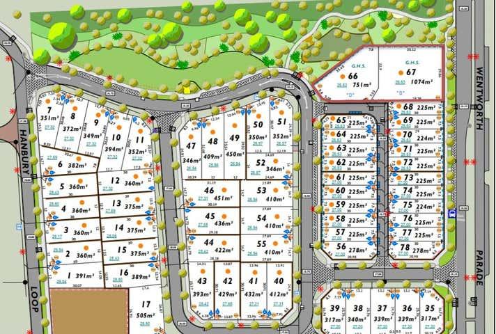 Proposed Child Care Centre, 216 Wentworth Parade Success WA 6164 - Image 1