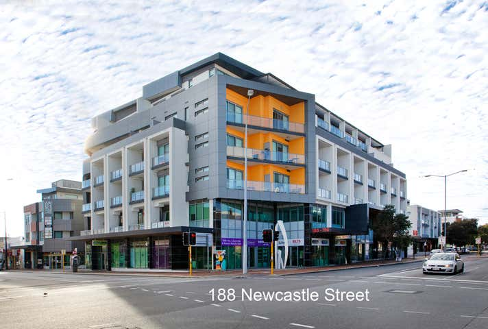 59 & 60, 188 Newcastle Street Northbridge WA 6003 - Image 1