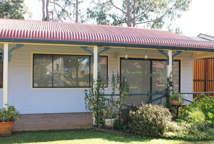 Suite 5, 10476 New England Highway Highfields QLD 4352 - Image 1
