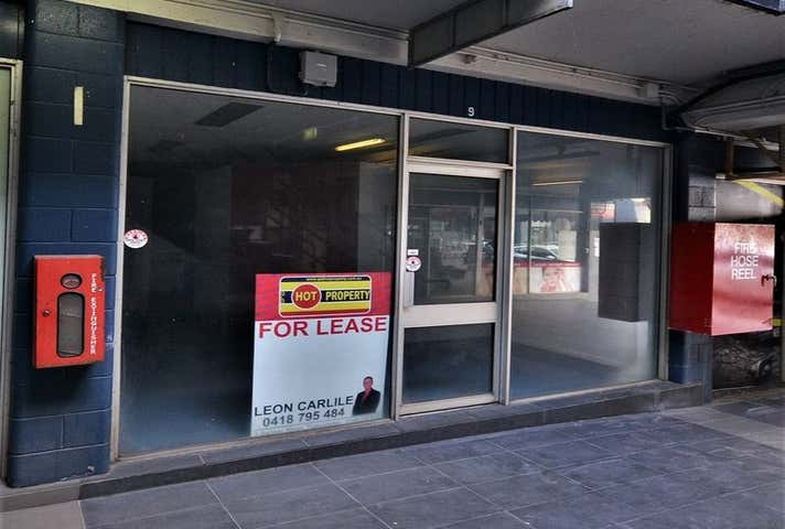 Shop 9, 12 Russell Street Toowoomba City QLD 4350 - Image 1