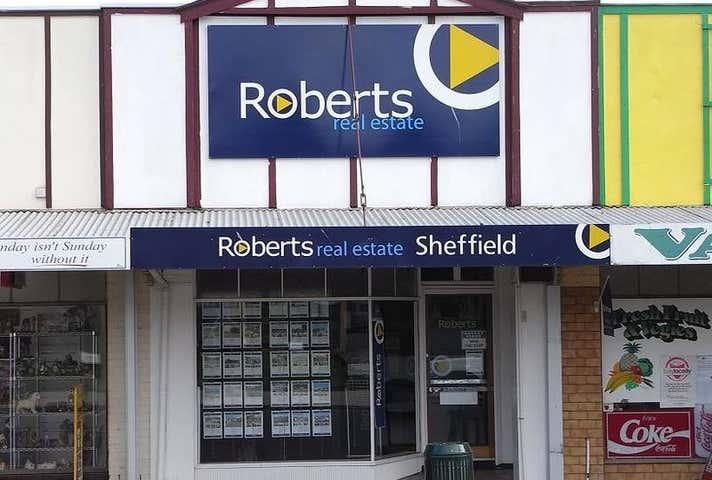 48 Main Street Sheffield TAS 7306 - Image 1