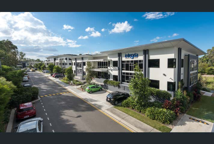 Freeway Office Park, 2728 Logan Road Eight Mile Plains QLD 4113 - Image 1