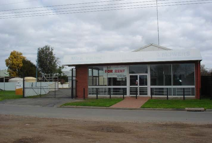 207 High Street Nagambie VIC 3608 - Image 1