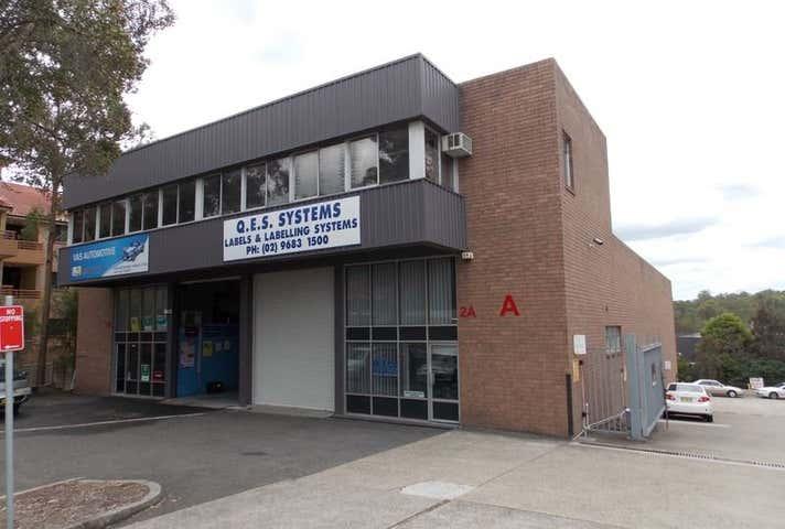1a/23-25 Windsor Road Northmead NSW 2152 - Image 1