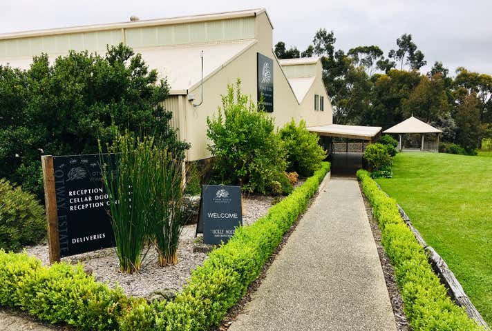Otway Estate Cafe & Restaurant, 10 Hoveys Road, Barongarook, Vic 3249
