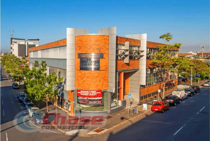 161/76 Commercial Road Teneriffe QLD 4005 - Image 1