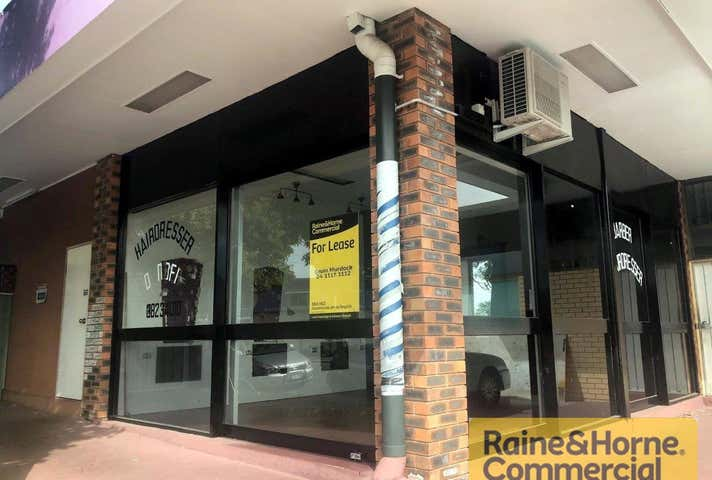 Shop 2A/22 Redland Bay Road Capalaba QLD 4157 - Image 1