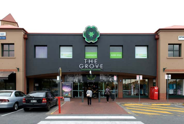 The Grove (office) Cnr The Golden Way & The Grove Way Golden Grove SA 5125 - Image 1