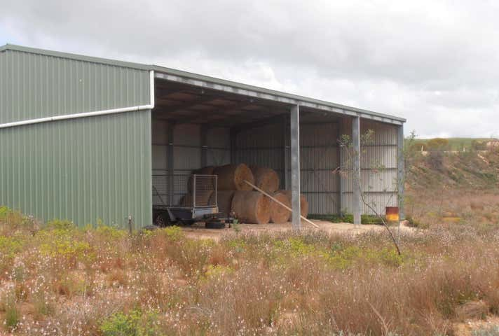 Lot 104, Bowhill Road Bowhill SA 5238 - Image 1