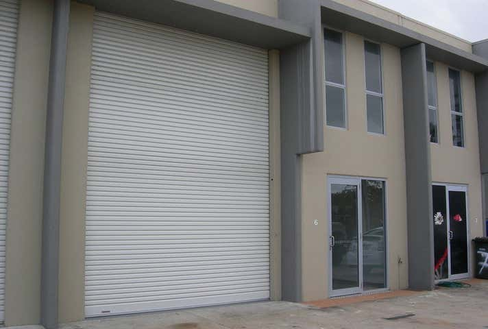 6/3 Southern Cross Circuit Urangan QLD 4655 - Image 1