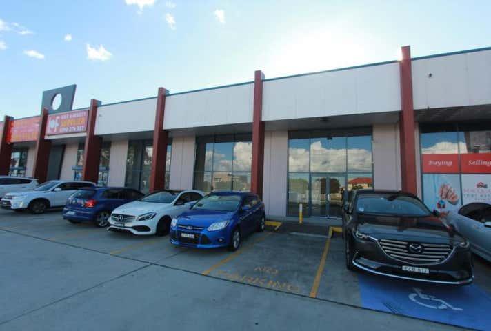 Shop 4, 605 Hume Highway Casula NSW 2170 - Image 1