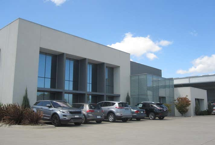Warehouse, Factory & Industrial Property For Lease in VIC on